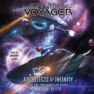 Architects of Infinity Audiobook, by