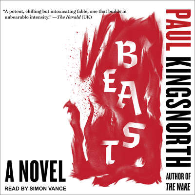 Beast Audiobook, by Paul Kingsnorth