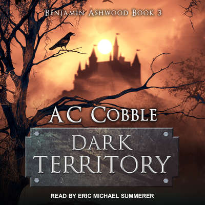 Dark Territory Audiobook, by AC Cobble