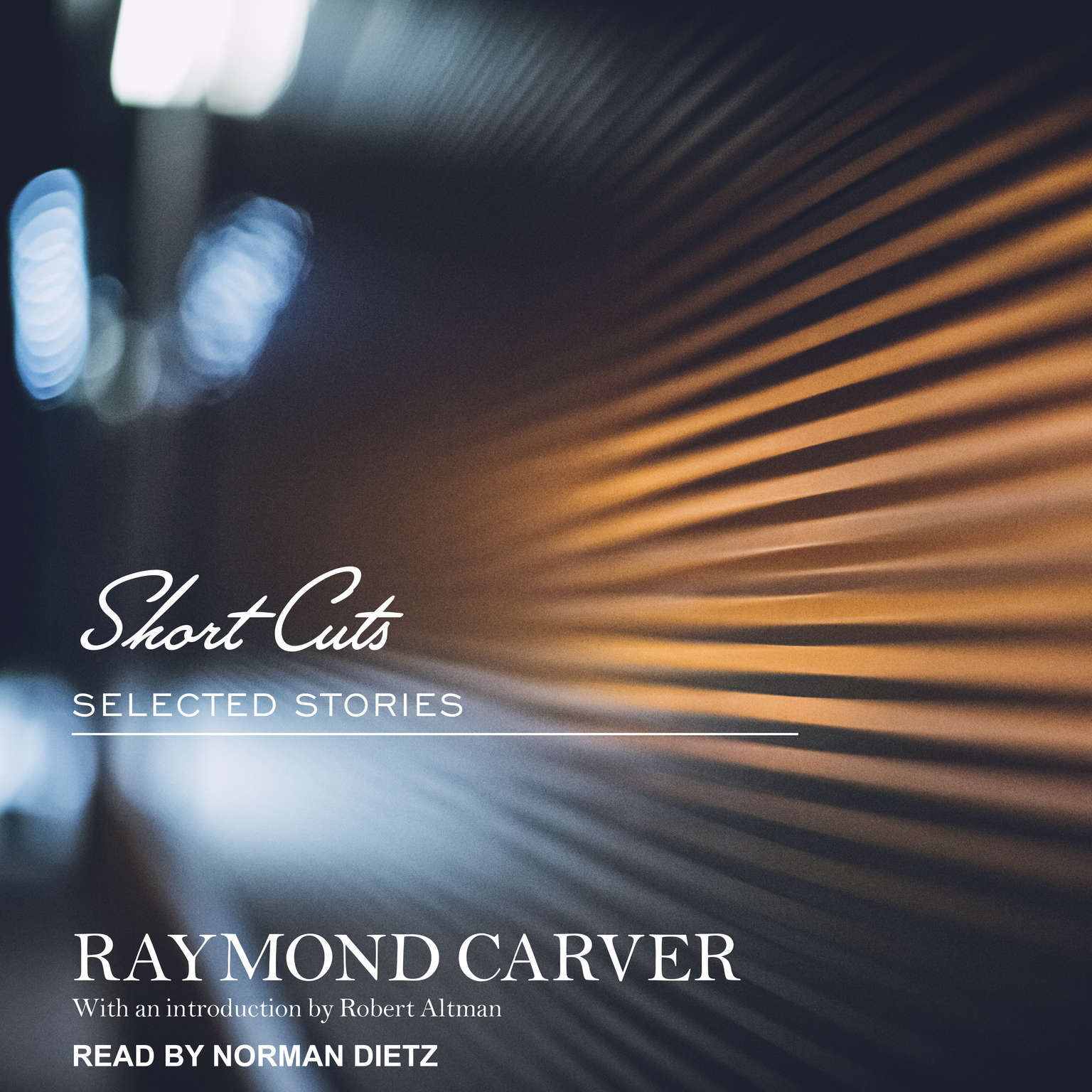 Short Cuts: Selected Stories Audiobook, by Raymond Carver