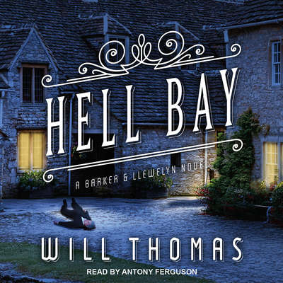Hell Bay Audiobook, by