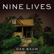 Nine Lives: Mystery, Magic, Death, and Life in New Orleans Audiobook, by Dan Baum