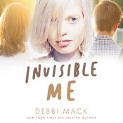 Invisible Me Audiobook, by Debbi Mack