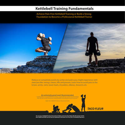 Kettlebell Training Fundamentals Audiobook, by Taco Fleur
