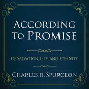 Gods Promises: Of Salvation, Life, and Eternity Audiobook, by Charles H. Spurgeon