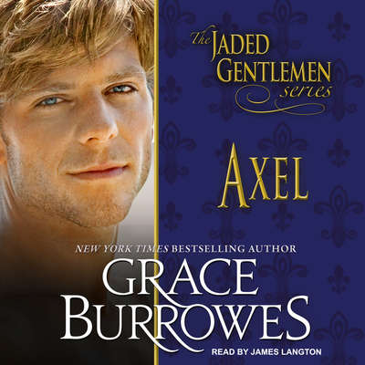 Axel Audiobook, by Grace Burrowes