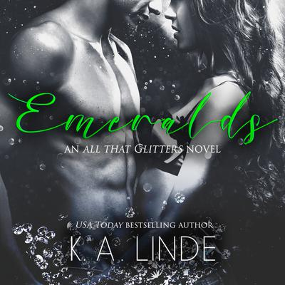 Emeralds Audiobook, by K. A. Linde