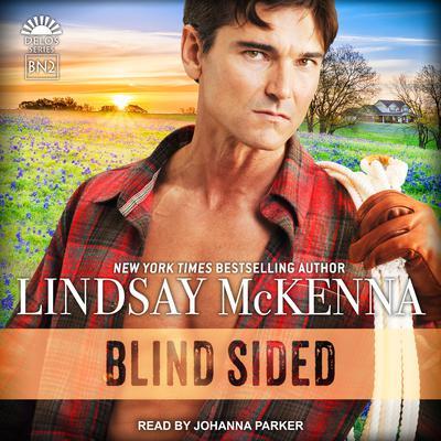 Blind Sided Audiobook, by Lindsay McKenna