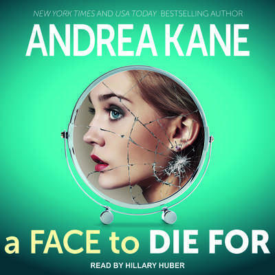 A Face to Die For Audiobook, by