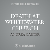 Death at Whitewater Church Audiobook, by Andrea Carter