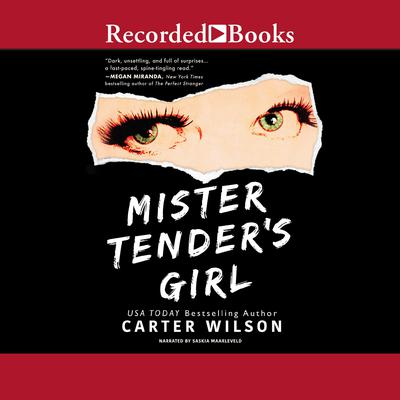Mister Tenders Girl Audiobook, by Carter Wilson