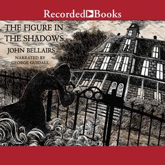 The Figure in the Shadows Audiobook, by John Bellairs