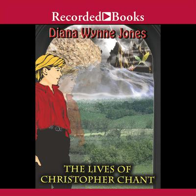 The Lives of Christopher Chant Audiobook, by