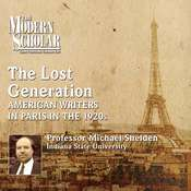 The Lost Generation Audiobook, by Michael Shelden