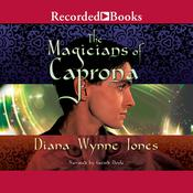 The Magicians of Caprona Audiobook, by Diana Wynne Jones
