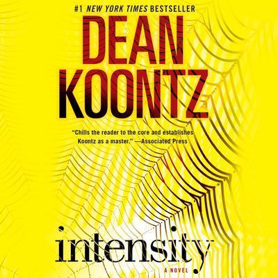 Intensity: A Novel Audiobook, by Dean Koontz