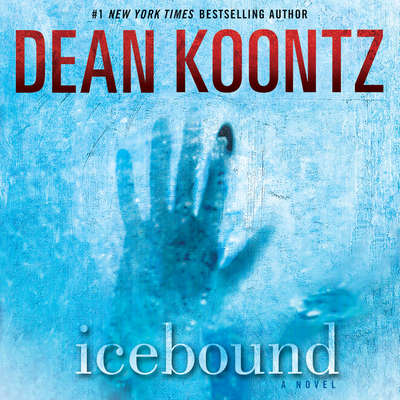 Icebound: A Novel Audiobook, by Dean Koontz