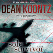 Sole Survivor: A Novel Audiobook, by Dean Koontz
