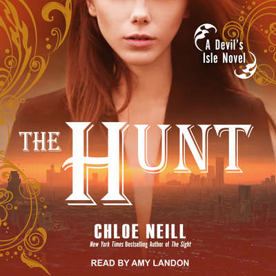 The Hunt Audiobook, by Chloe Neill