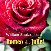 Romeo and Juliet Audiobook, by William Shakespeare, E. Nesbit