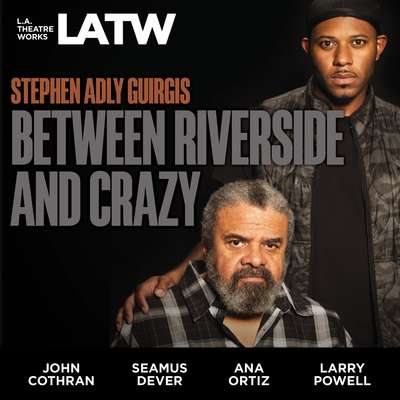 Between Riverside and Crazy Audiobook, by Stephen Adly Guirgis