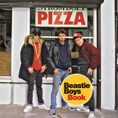 Beastie Boys Book Audiobook, by Adam Horovitz