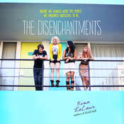 The Disenchantments Audiobook, by Nina LaCour