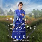 Abiding Mercy Audiobook, by Ruth Reid