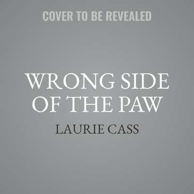 Wrong Side of the Paw Audiobook, by Laurie Cass