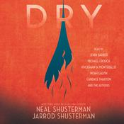 Dry Audiobook, by Neal Shusterman