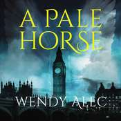 A Pale Horse Audiobook, by Wendy Alec