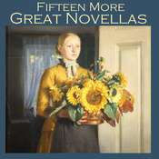 Fifteen More Great Novellas Audiobook, by Various