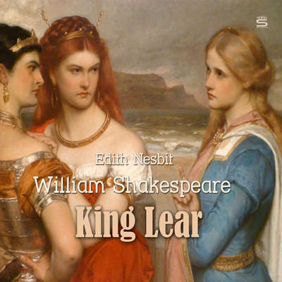 King Lear Audiobook, by William Shakespeare