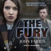 The Fury: A Novel Audiobook, by John Farris