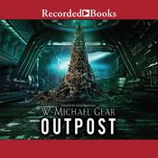Outpost: Donovan : Book One Audiobook, by W. Michael Gear