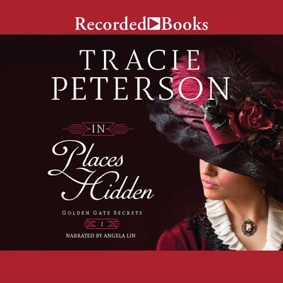In Places Hidden Audiobook, by Tracie Peterson