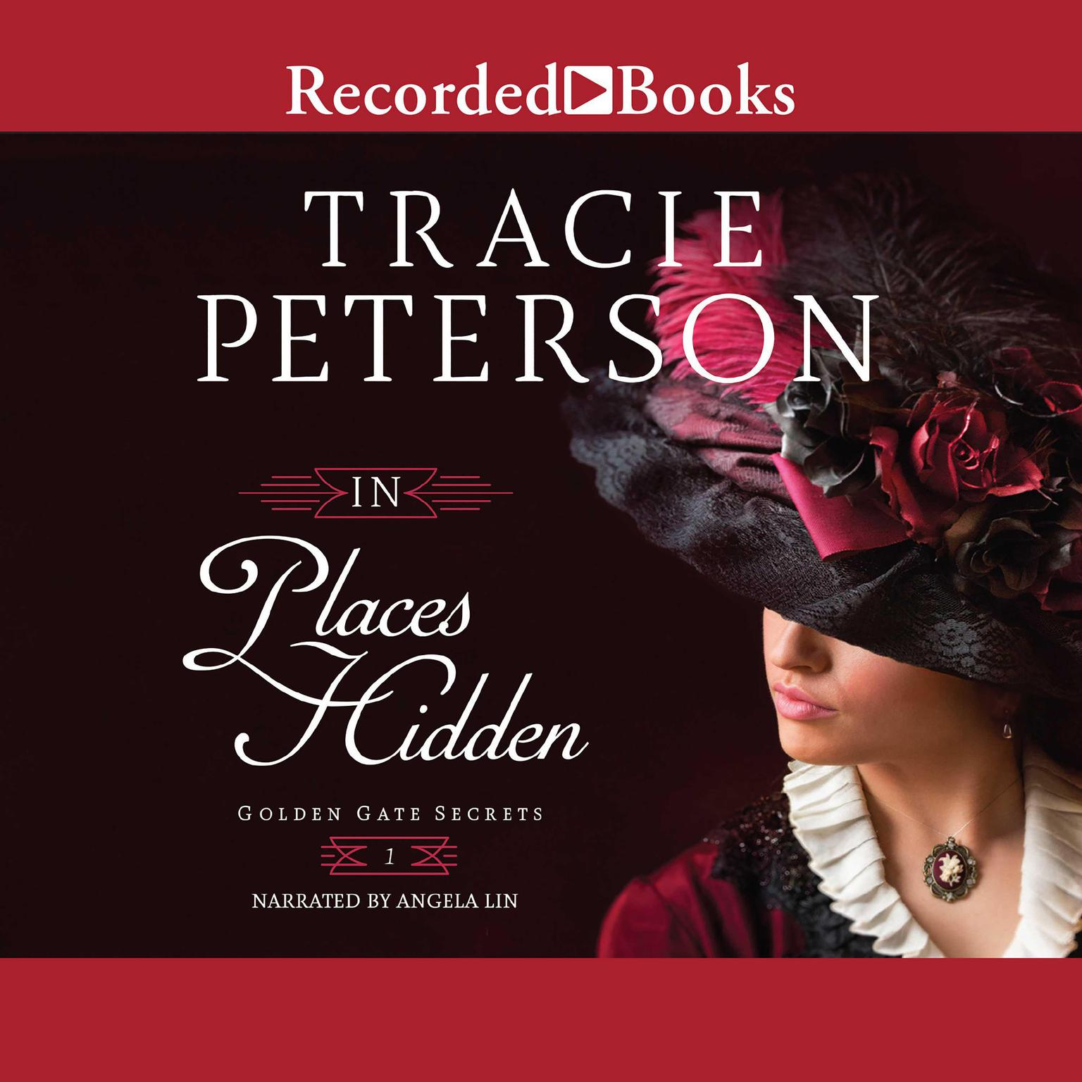 Printable In Places Hidden Audiobook Cover Art