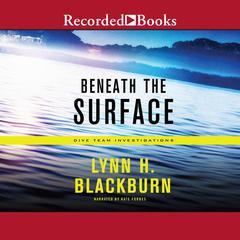 Beneath the Surface Audiobook, by Lynn Huggins Blackburn