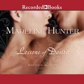 Lessons of Desire Audiobook, by Madeline Hunter|