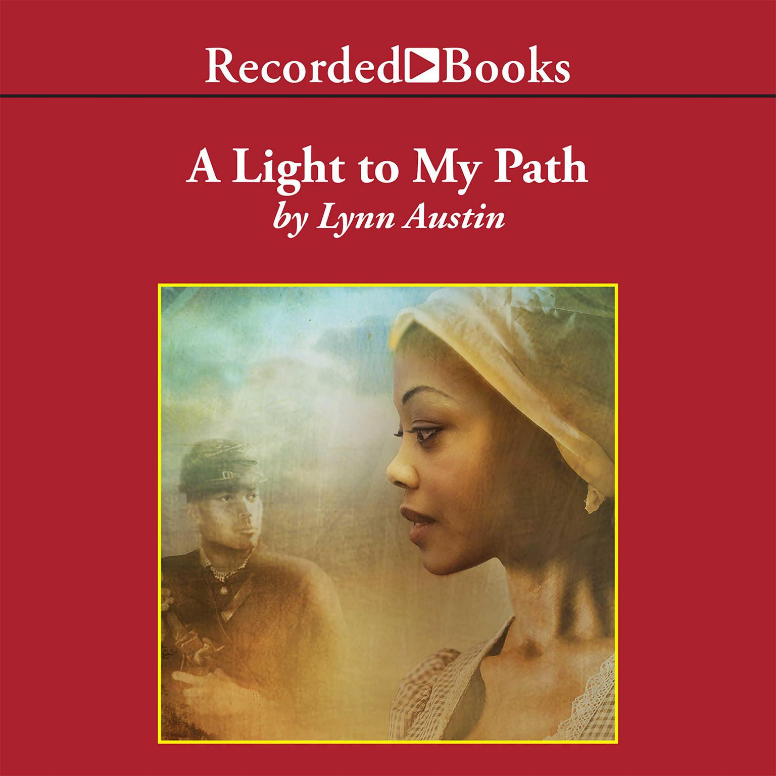 Printable A Light To My Path Audiobook Cover Art