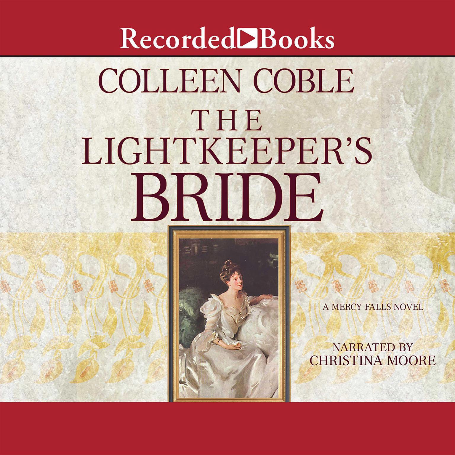Printable The Lightkeeper's Bride Audiobook Cover Art