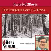 The Literature of C.S. Lewis Audiobook, by Timothy B. Schutt