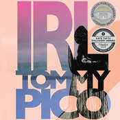 IRL Audiobook, by Tommy Pico|