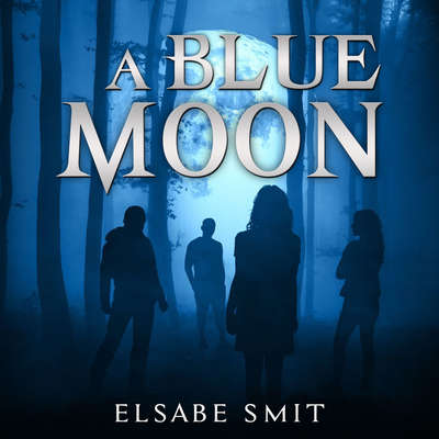 A Blue Moon Audiobook, by Elsabe Smit