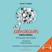 Educacion Emocional Audiobook, by Jaume Campos
