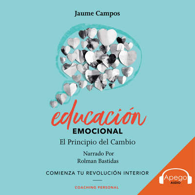 Educacion Emocional Audiobook, by Jaume Campos