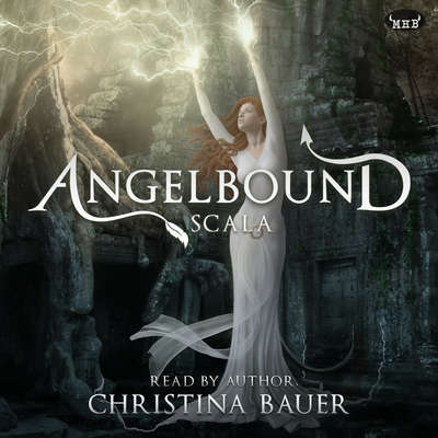 Scala Audiobook, by Christina Bauer