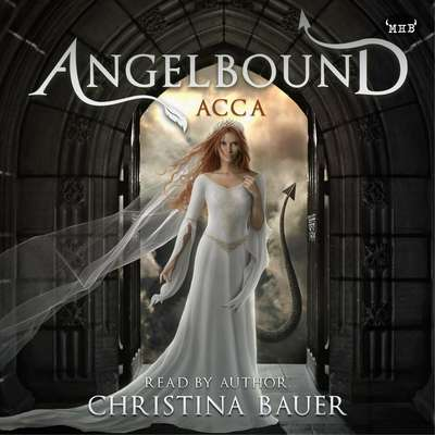 Acca Audiobook, by Christina Bauer