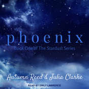 Phoenix Audiobook, by Autumn Reed, Julia Clarke