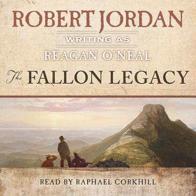 The Fallon Legacy Audiobook, by